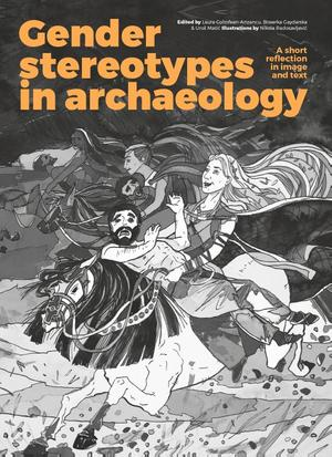 Gender stereotypes in archaeology