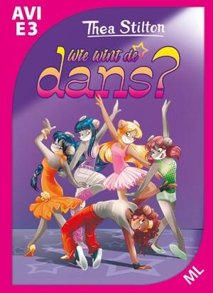 Wie wint de dans?