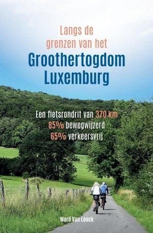Groothertogdom Luxemburg fietsrondrit 370 km