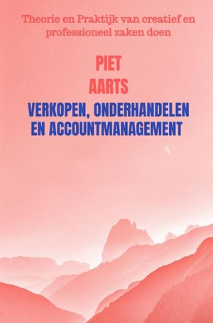 Verkopen, onderhandelen en accountmanagement