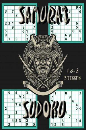 Samorai Sudoku