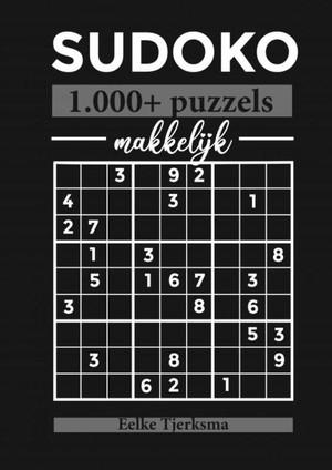 Sudoku 1.000 + puzzles