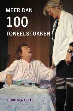 Meer dan 100 toneelstukken