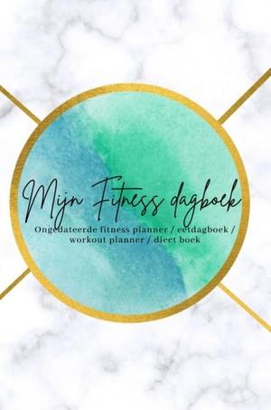 Mijn fitness dagboek