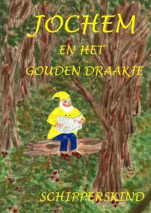 Jochem en het gouden draakje.