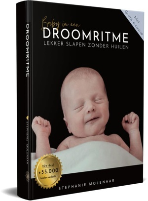 Baby in een droomritme