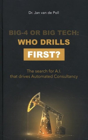 Big-4 or Big Tech: who drills first?