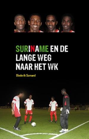 Suriname en de lange weg naar het WK