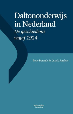 Daltononderwijs in Nederland