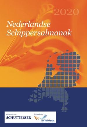 Nederlandse Schippersalmanak 2020