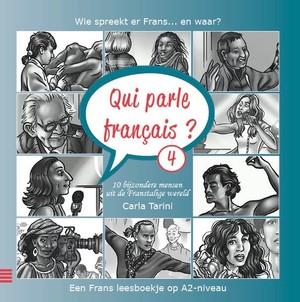 Qui parle français?