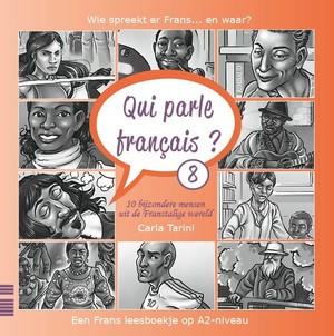Qui parle français ? Deel 8