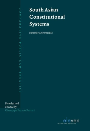 South Asian Constitutional Systems