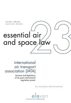 International Air Transportation Association