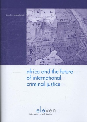 Africa and the future of international criminal justice