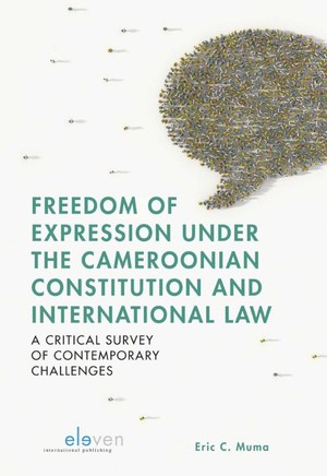 Freedom of Expression under the Cameroonian Constitution and International Law