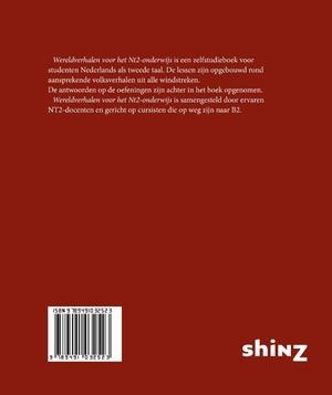 Wereldverhalen voor het Nt2-onderwijs