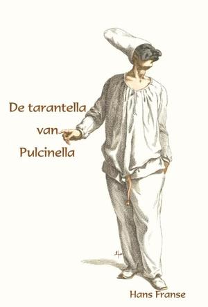 De tarantella van Pulcinella