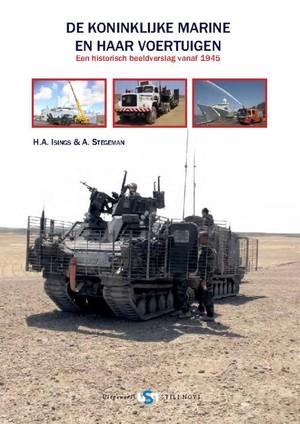 De Koninklijke Marine en haar voertuigen