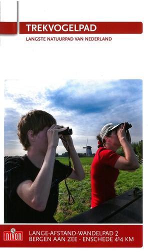 Trekvogelpad LAW 2 Bergen aan Zee - Enschede