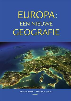 Europa: een nieuwe geografie