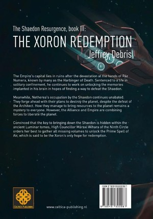 The Xoron Redemption