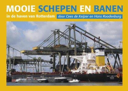 3 In de haven van Rotterdam