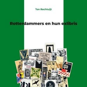 Rotterdammers en hun exlibris