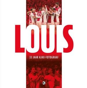 LOUIS - een en al Ajax