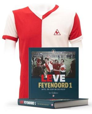 Leve Feyenoord 1 - Luxe editie Willem van Hanegem