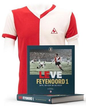 Leve Feyenoord 1 - Luxe editie Ove Kindvall