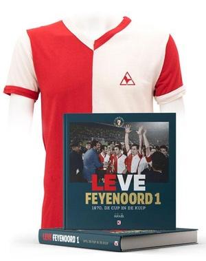 Leve Feyenoord 1 - Luxe editie Rinus Israel