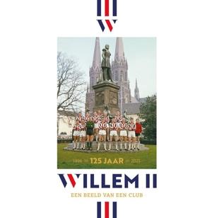 Willem II - een beeld van een club