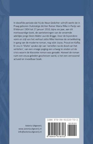 De aantekeningen van Malte Laurids Brigge