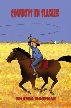Cowboys en slasaus