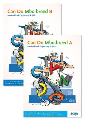 Can Do mbo-breed deel A + B
