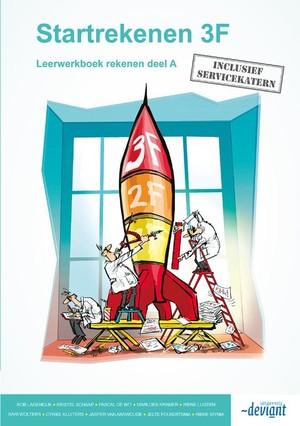 Leerwerkboek 3F