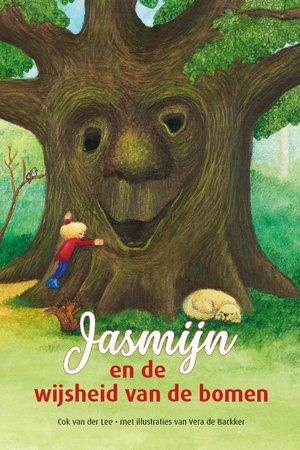 Jasmijn en de wijsheid van de bomen