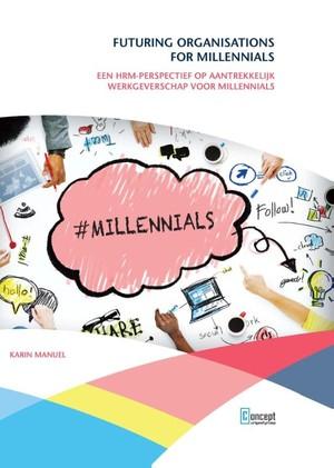 Futuring organisations for millennials