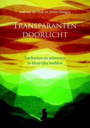 Transparanten doorlicht