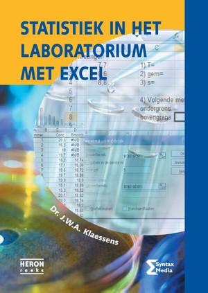Statistiek in het laboratorium met Excel