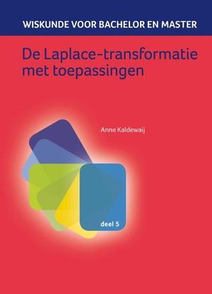 De Laplace-transformatie met toepassingen
