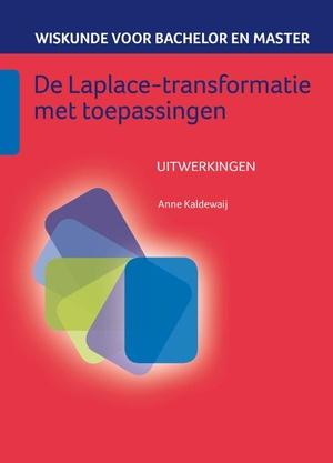 De Laplace-transformatie met toepassingen uitwerkingenboek