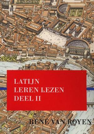 Latijn Leren Lezen II