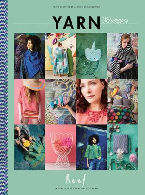 YARN 7 Bookazine UK