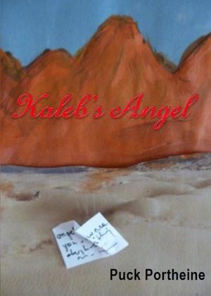 Kaleb's angel