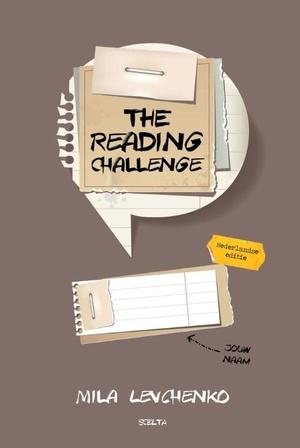The reading challenge