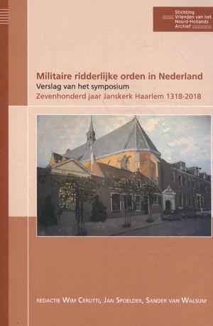 Militaire ridderlijke orden in Nederland