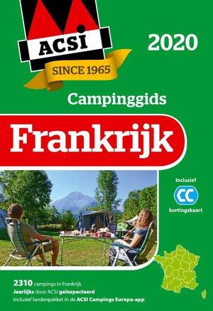 ACSI Campinggids Frankrijk 2020