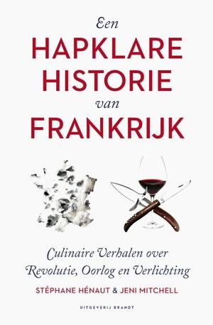 Een Hapklare Historie van Frankrijk